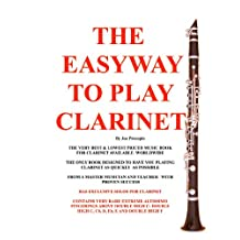 The Easyway to Play Clarinet