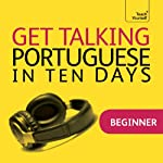 Get Talking Portuguese in Ten Days | Sue Tyson-Ward