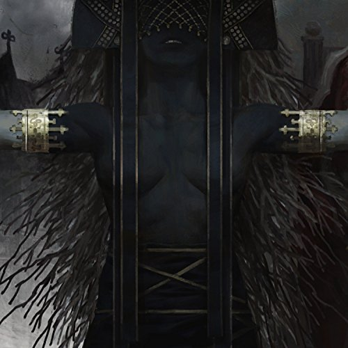 CD : The Gazette - Dogma (United Kingdom - Import)