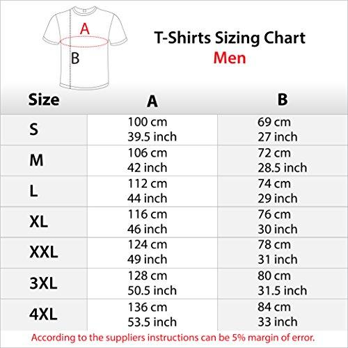 VIVAMAKE Camisetas para Parejas Mujer y Hombre Originales Divertidas con Diseño Pizza Couple