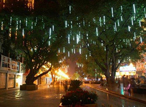 GBSELL 30CM LED Lights Meteor Shower Rai - Kid Meteor Kids Light Shopping Results