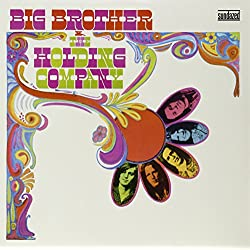 Big Brother & the Holding Company [Vinyl]