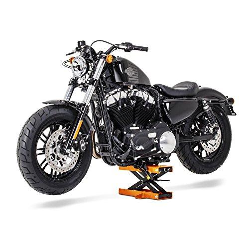 Caballete a Tijera CSO para Harley Davidson Sportster 883 Superlow V-Rod Muscle