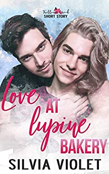 Love At Lupine Bakery (Trillium Creek) by [Violet, Silvia]