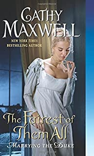 Book Cover: The Fairest of Them All: Marrying the Duke