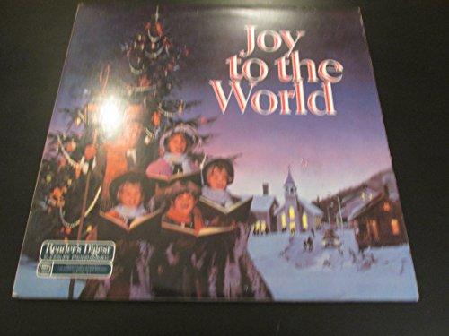 (Joy to the world)