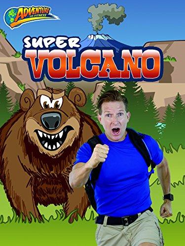 Adventure to Fitness: Super Volcano