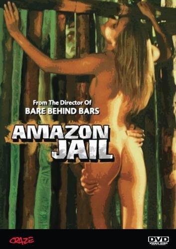 Amazon Jail (Dvd Jail)