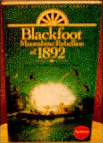 Title: Settlement Trilogy The Blackfoot Moonshine Rebelli ...