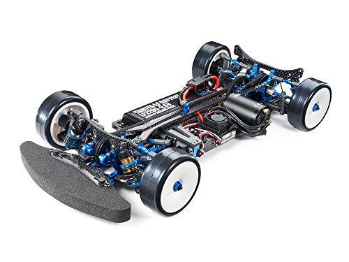 Rear Body Mount Base (TAMIYA 1/10 SCALE R/C 4WD HIGH PERFORMANCE RACING CAR TRF419XR CHASSIS KIT 42316【Japan Domestic genuine products】)