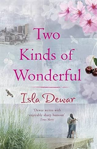 book cover of Two Kinds of Wonderful