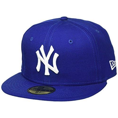 7cdcf6d476130 A NEW ERA Mlb Basic York Yankees Gorra
