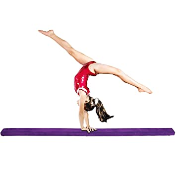 Amazon.com: Water-chestnut Folding Gymnastics Training ...