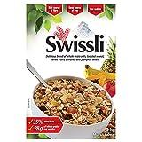 Swissli Muesli 35-Percent Fruit 1kg