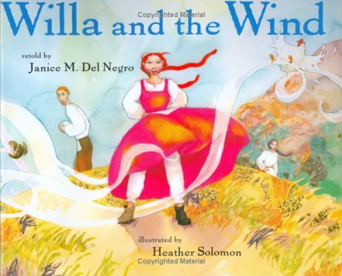 Download Willa And The Wind (Ala Notable Children's Books. Younger Readers (Awards)) PDF ePub fb2 ebook