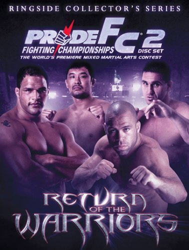Pride Fighting Championships: Return of the Warriors