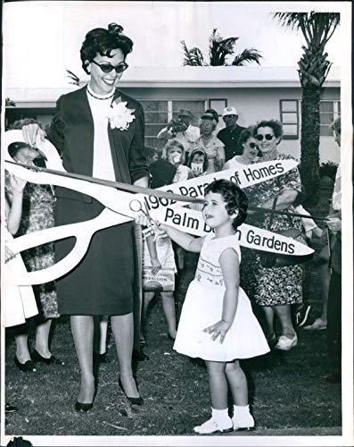 Vintage Photos 1962 Bess Myerson Ive Got Secret Tv Actress Miss America Beautiful 8X10