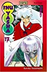 Inu-Yasha, tome 17 par Takahashi