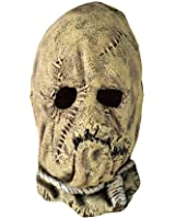 Scarecrow Mask Costume Accessory