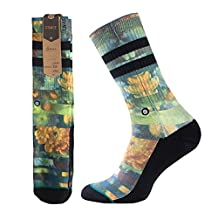 STANCE GABE SOCKS Blue L/XL