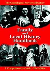 The Genealogical Services Directory 2001: Family and Local History Handbook (Geneological Services Directory)