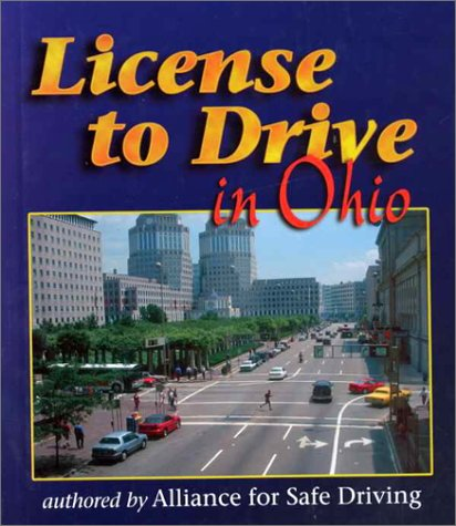 License to Drive in Ohio