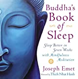 Buddha's Book of Sleep, Joseph Emet, 0399160914