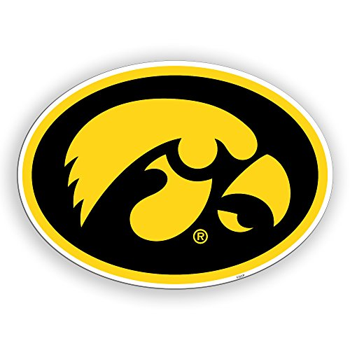 NCAA Iowa Hawkeyes 12