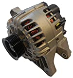 New Ashera Factory OEM Alternator fits 10-12 Genesis Coupe 2.0L 110 AMP
