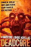 Deadcore, Randy Chandler and Ben Cheetham, 0982097980