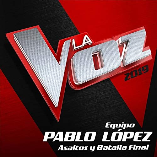 Equipo De Pablo López - Asaltos y Batalla Final