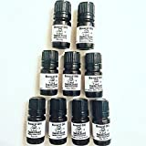Beard Care Oil Sampler Pack - Complete Collection
