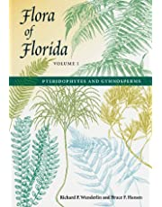 Flora of Florida, Volume I: Pteridophytes and Gymnosperms
