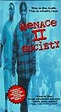 Menace 2 Society [VHS]