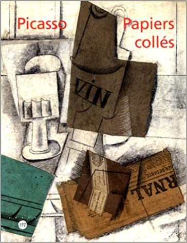 papier colles picasso french edition