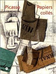 Picasso, papiers collés : Exposition, Musée Picasso, Paris (1er avril-30 juin 1998)