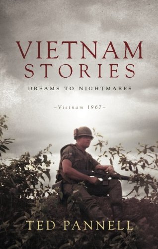 Vietnam Stories - Dreams to Nightmares by Tate Publishing