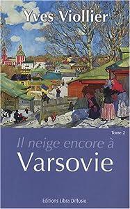 """Afficher """"Jeanne la Polonaise n° 2 Il neige encore à Varsovie"""""""