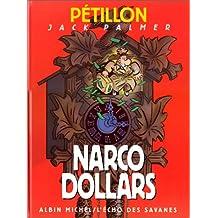 NARCO DOLLARS  JACK PALMER