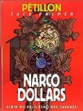 Image de Les Aventures de Jack Palmer, tome 9 : Narco dollars