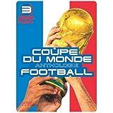 Coupe du Monde : Anthologie Football - Coffret 3 DVD