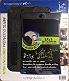 Boogie Board 8.5 Jot Inch LCD Writing Tablet Value Bundle with Neoprene Sleeve and Stylus-BLUE