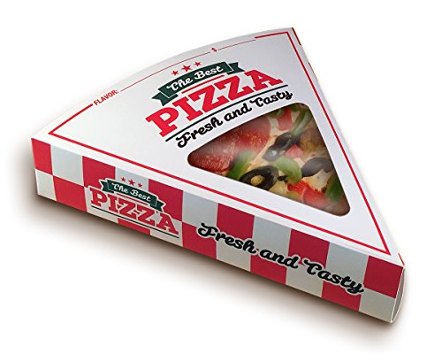 Pizza Box - 8