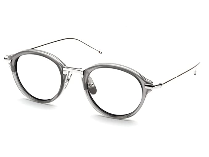a91a714631e6 Image Unavailable. Image not available for. Colour  Eyeglasses THOM BROWNE  TB 011 ...