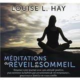 Méditations du réveil et du sommeil - Livre audio