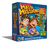 Math Missions: The Amazing Arcade Adventure Grades 3-5 фото