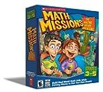 Math Missions: The Amazing Arcade Adv...