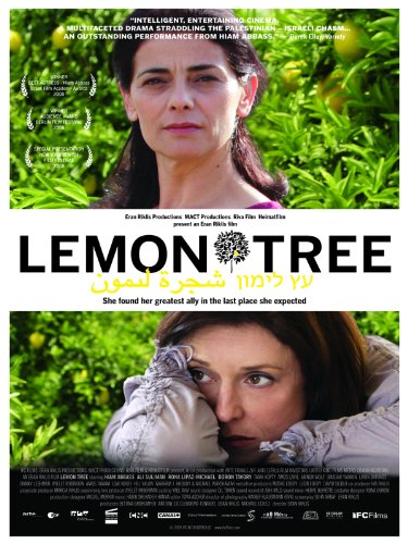 Lemon Tree (Miniature Citrus Tree)
