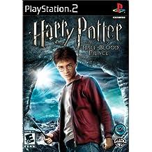 Harry Potter & The Half Blood Prince - PlayStation 2
