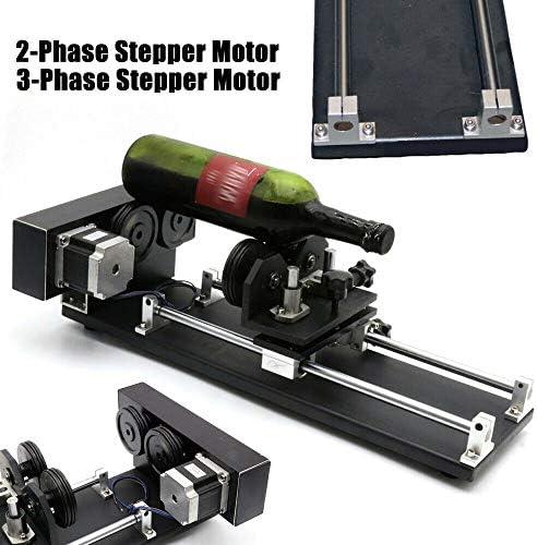 [해외]Rotate Engraving for Cutting MachineCNC Roller Rotation Axis Rotary Attachment 23-Phase Router Rotary Axis Rotary Attachment (2-Phase Stepper Motor) / Rotate Engraving for Cutting Machine,CNC Roller Rotation Axis Rotary Attachment ...